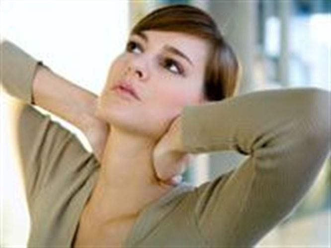 Boyun ağrısına iyi gelen egzersizler
